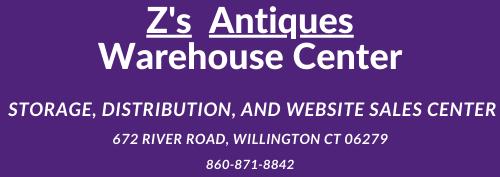 Z's Antiques